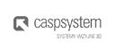 Casp System Pomiary 3D