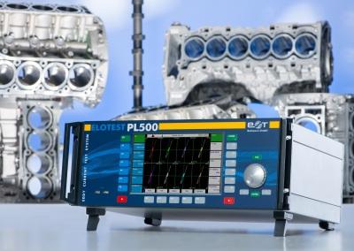 Elotest PL500