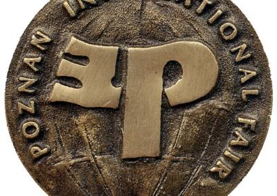 Złoty Medal Targów Poznańskich ITM 2008