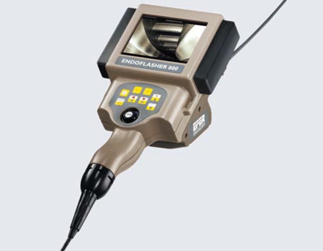 endoflasher 800