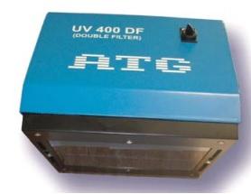 Stacjonarna lampa ultrafioletowa  UV400