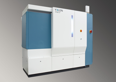 YXLON FF20 CT System Picture_compressed