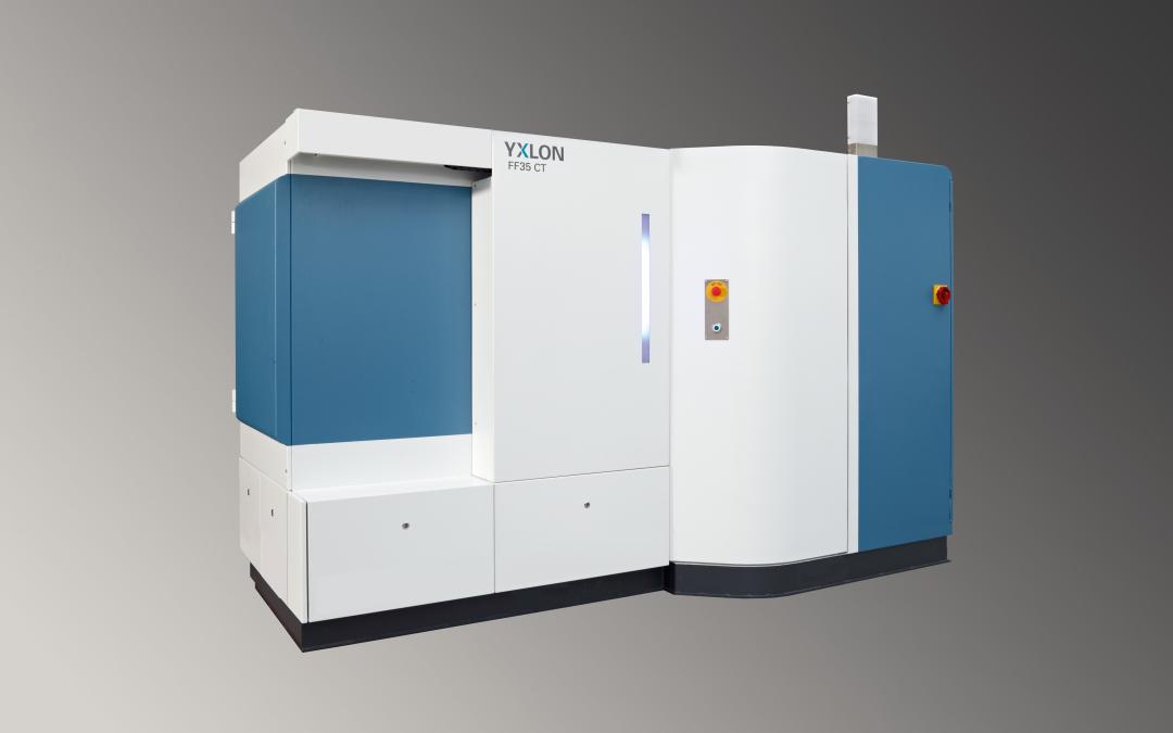 YXLON FF35 CT