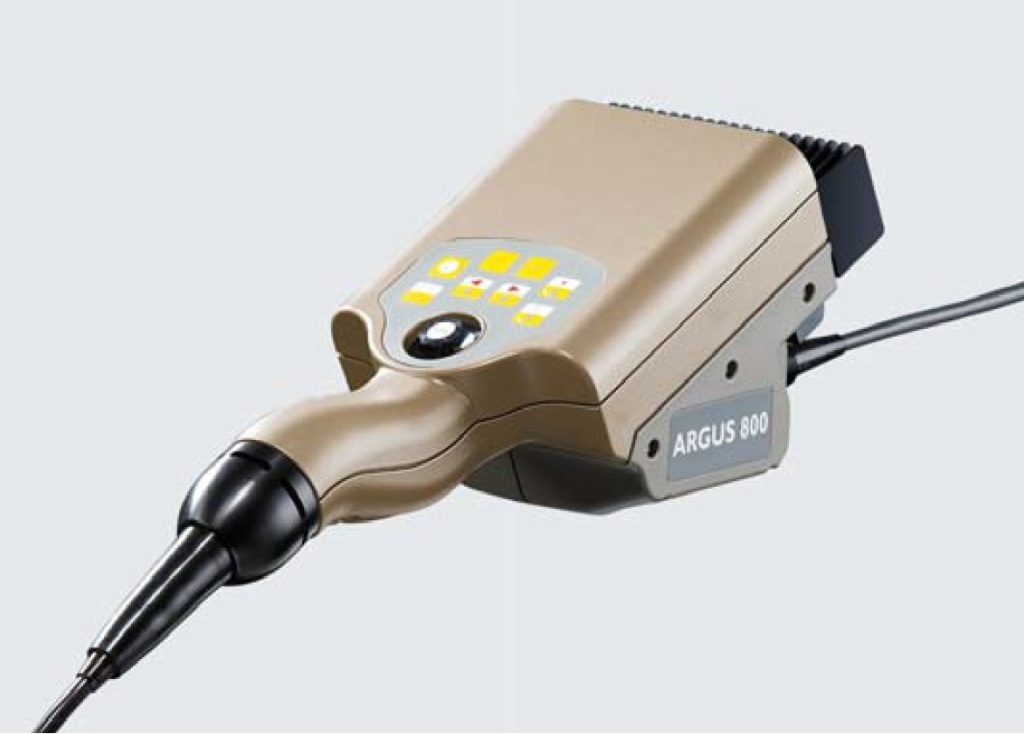 ARGUS 800