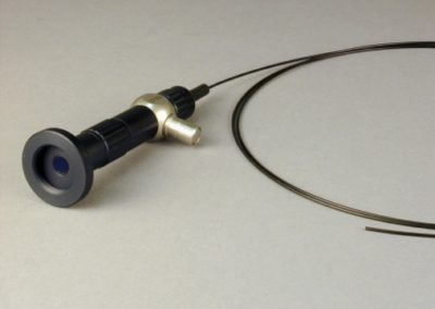 Microfiberoscopes