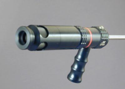 Zoom borescopes