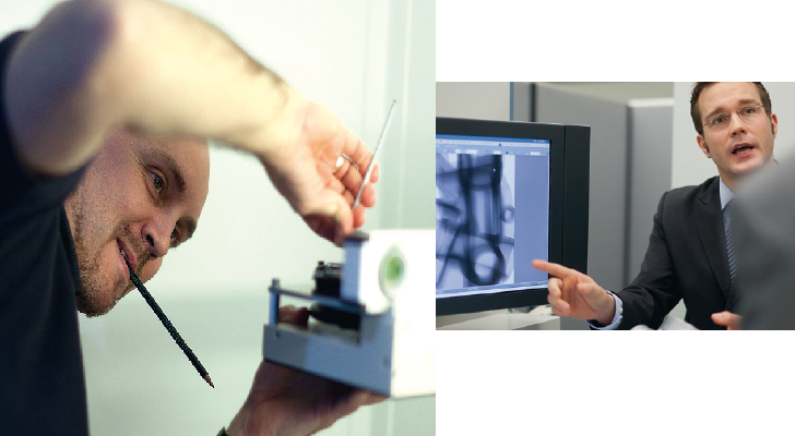Prawidłowe użytkowanie przemysłowych systemów radiografii cyfrowej – na co warto zwrócić uwagę