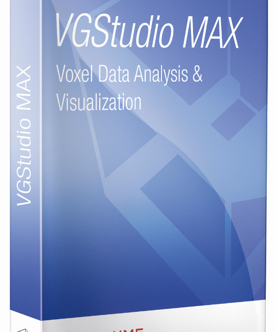 VG Studio MAX – przedstawienie produktu cz1. – Moduł Coordinate Measurement