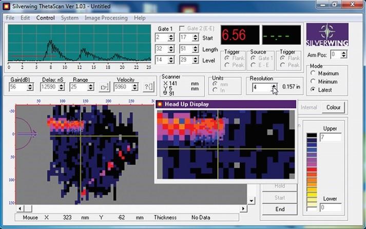 C-Scan Software