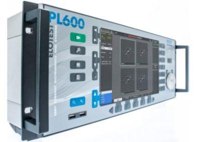 Elotest PL600