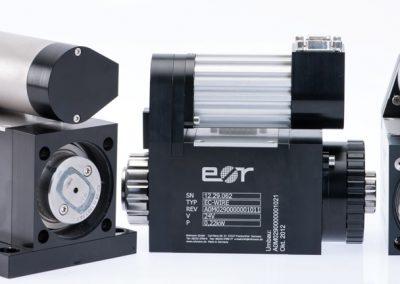 Rotor EC15