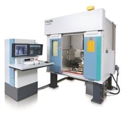 Cyfrowe obrazy referencyjne dla odlewów ciśnieniowych z aluminium i magnezu ASTM E2973