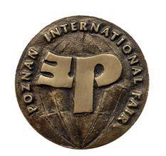 Złoty Medal Targów Poznańskich ITM