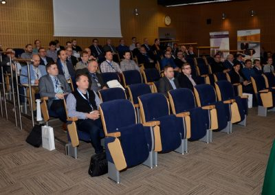 Seminarium: Prądy wirowe w Diagnostyce, UDT