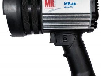 Lampy UV LED a zgodność ze specyfikacją ASTM E 3022 oraz Rolls-Royce RRES 90061