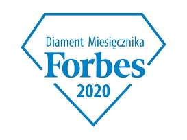 Forbes Magazine Diamond 2020
