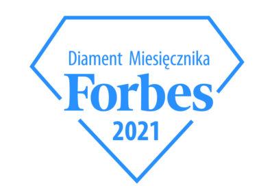 Diament Forbes 2021