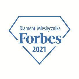 Diament Miesięcznika Forbes 2021