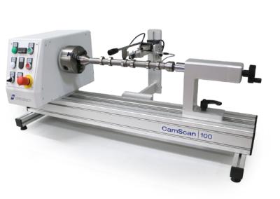 CamScan 100