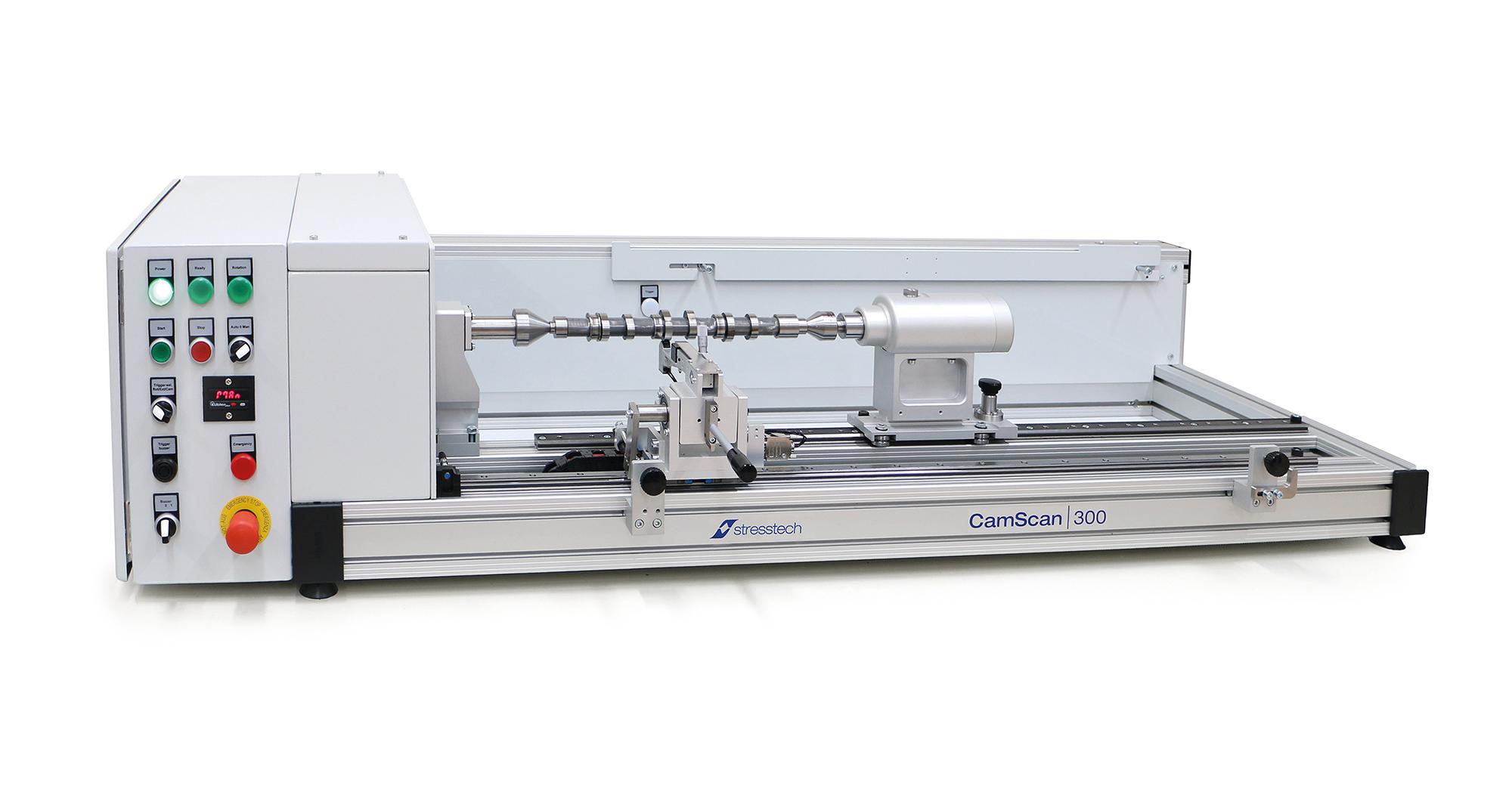 CamScan 300