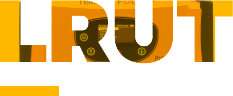 LRUT logo