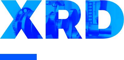 XRD logo