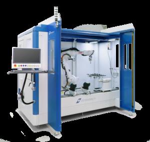 RoboScan M