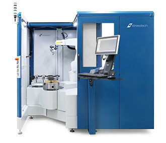 RoboScan S